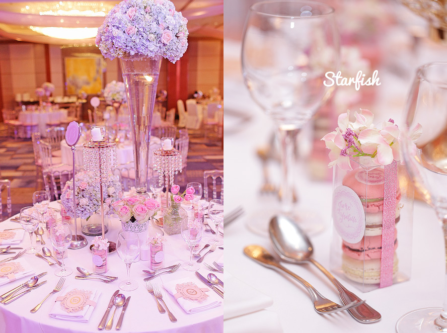 Event Styling by Dave Sandoval