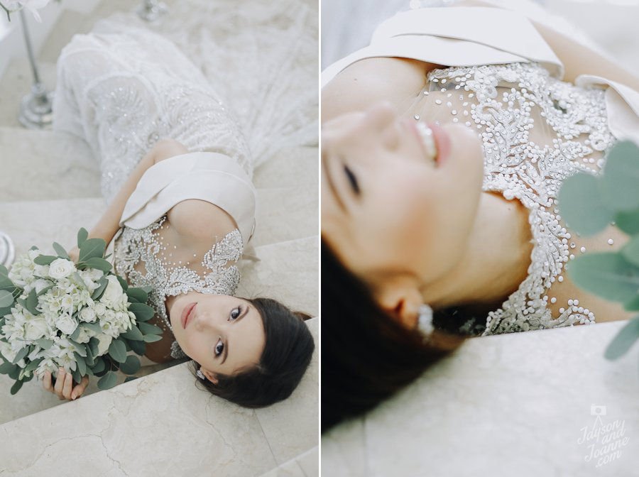 Zandra Lim's Rever Collection photos by Jayson and Joanne Photography